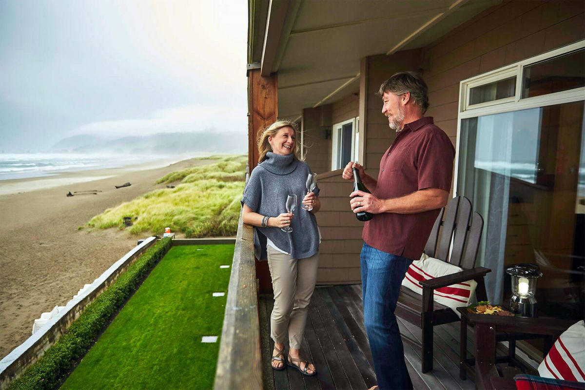 Savor Cannon Beach
