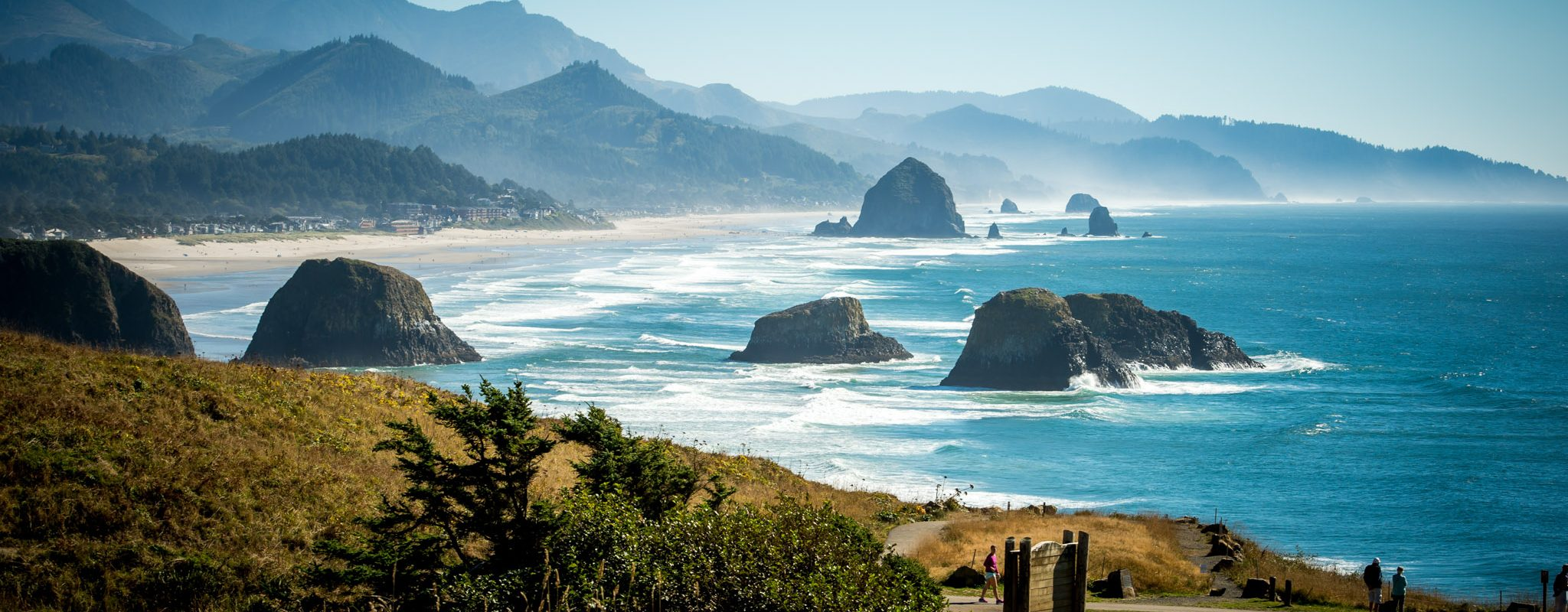Cannon Beach Resort Map & Directions | Surfsand Resort on