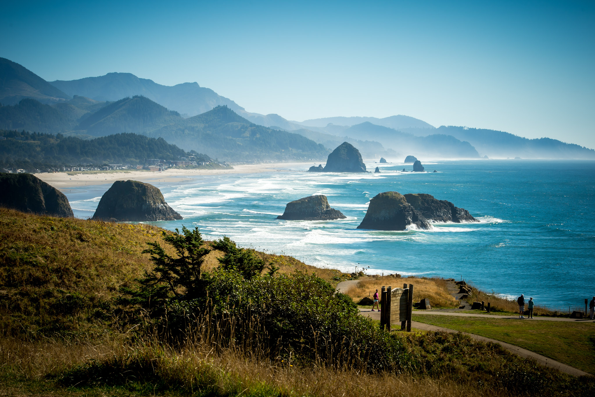 Cannon Beach Photo Gallery