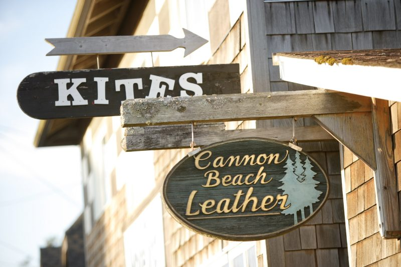 Cannon Beach Leather