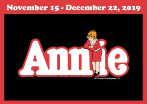 Coaster Theatre Presents: Annie