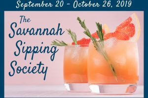 Coaster Theatre Presents: The Savannah Sipping Society